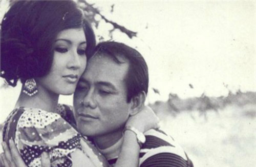 Những tài tử đời đầu của điện ảnh Việt Nam