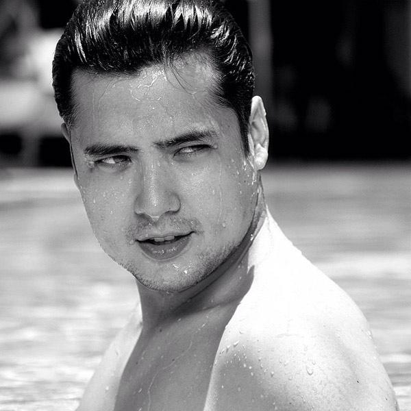 Quý ông mũm mĩm quyến rũ nhất xứ Manila